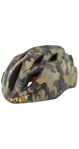 MET Gamer Kinderhelm camouflage